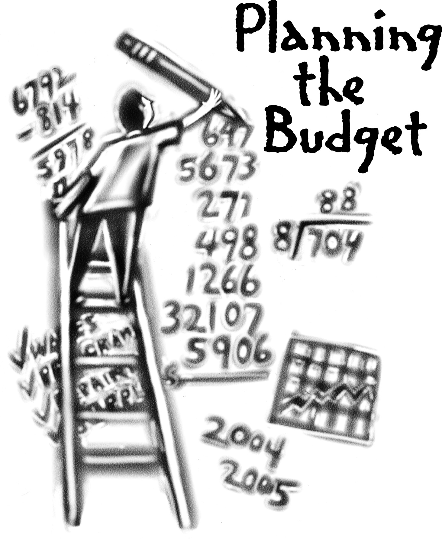 Illogical budgeting in the usa mattandrews for How much does it cost to print blueprints