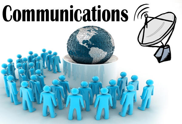 Communication technology what is communication