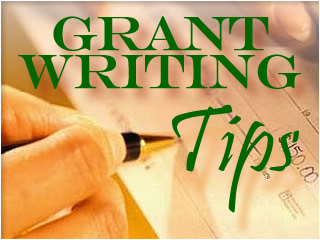 Own Grant Writing Home Business: Tips On Writing Outstanding Grant ...