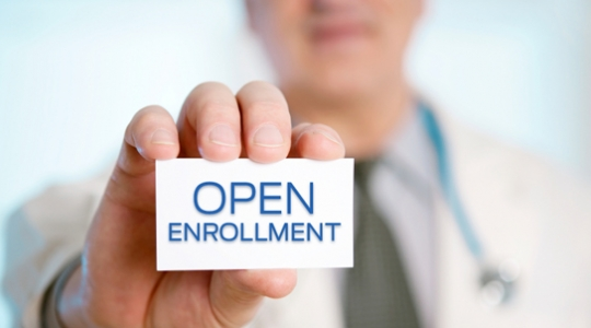 Countdown to the Affordable Care Act Enrollment Has Begun !